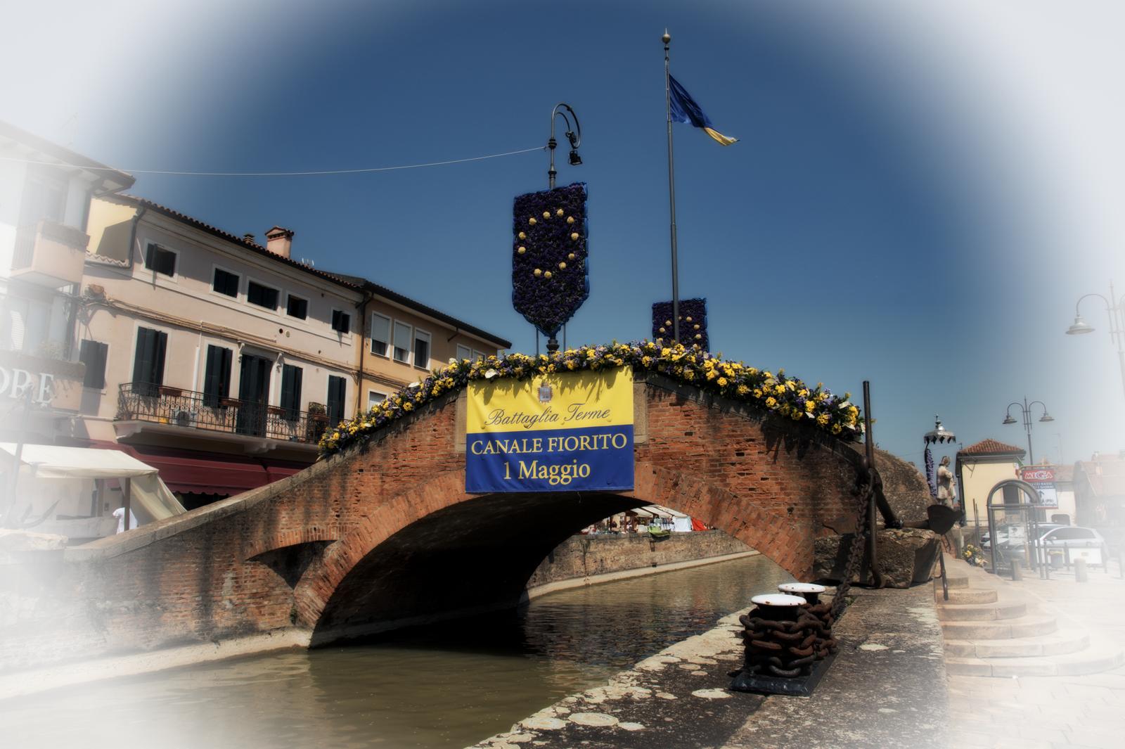 Canale Fiorito 2019