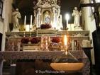 La Verna Santuario Francescano