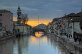 Battaglia Terme la piccola Venezia