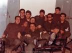 Centro Addestramento Reclute a Bari, foto di gruppo