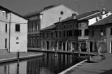 Comacchio città d'acque