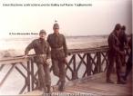Ponte sul fiume Tagliamento
