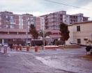 Caserma Angelucci a Salerno durante il terremoto dell'Irpinia