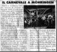"""Articolo de """"La Finestra"""" Per gentile concessione del Prof. G.Turato"""