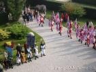 Festa Medievale al Castello di Valbona Lozzo Atestino Padova